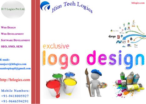 Exclusive Logo Design Chandigarh | Website Designing Company | Scoop.it