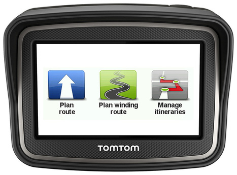 TomTom launches Buy & Try promotion for Rider   Motorcycle Industry News   Scoop.it