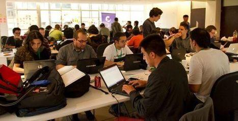 Cámara de Comercio de Bucaramanga realizará rueda de negocios para emprendedores Apps.co   bucaramanga   Scoop.it