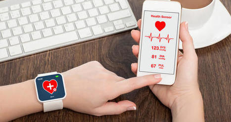 Les Français enjoignent les professionnels de santé à adopter les objets connectés | Santé & Médecine | Scoop.it
