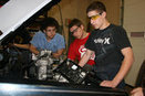 Vo-tech students creating multifuel vehicle - Patriot-News | mpcluster 1 | Scoop.it