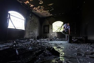 Benghazi attack was preventable, Senate panel says | Saif al Islam | Scoop.it