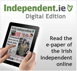Journalists must be allowed report freely – Rabbitte - Irish Independent | AUSTERITY & OPPRESSION SUPPORTERS  VS THE PROGRESSION Of The REST OF US | Scoop.it
