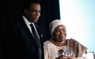 Africa-America Institute Celebrates 60 Years [PHOTOS] - EBONY.com | Black In Education | Scoop.it