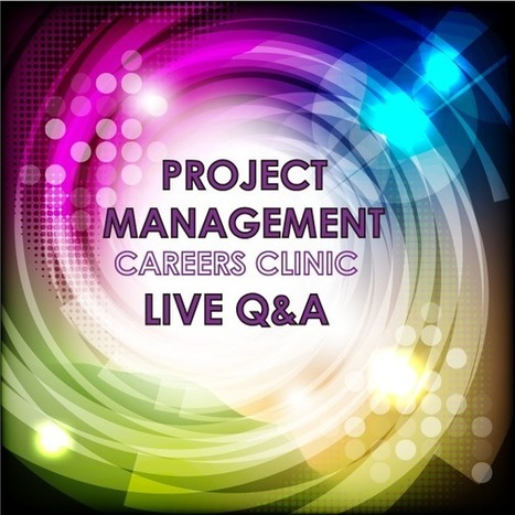 Q&A Project Management Careers – Portfolio Office   PMO - Portfolio, Programme and Project Offices   Scoop.it