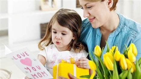 It's not your mom's Mother's Day, thanks to millennials | Kickin' Kickers | Scoop.it