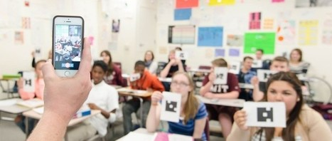 Plickers: Tecnología para todos | The Flipped Classroom | Recull diari | Scoop.it