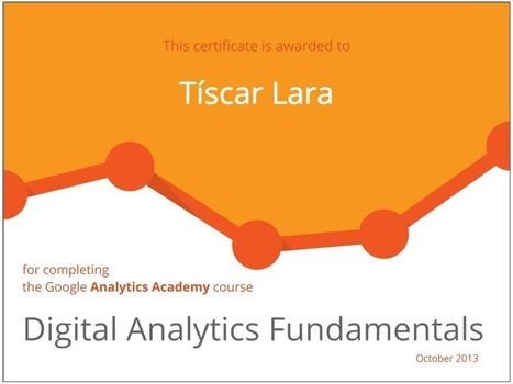 TISCAR :: Comunicación y Educación en la era digital » MOOC: estructura didáctica, tecnología y socialización | Nuevas tendencias en e-learning | Scoop.it