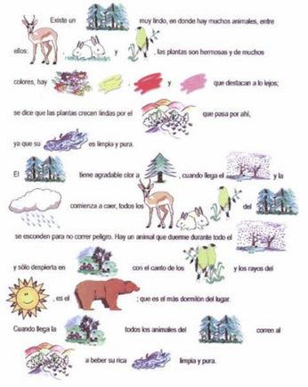 Cuentos con pictogramas | cuentosinfantiles.biz | Recull diari | Scoop.it