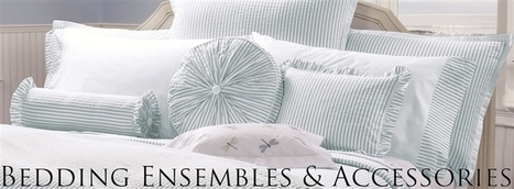 A Vital and Awesome Collection of Bedding Sets and Accessories - EgyptianLinensOutlet.com | Egyptian Linens Outlet | Scoop.it