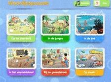 Sanoma Media lanceert speelse apps voor kinderen | IPAD, inzetten in de klas | Scoop.it