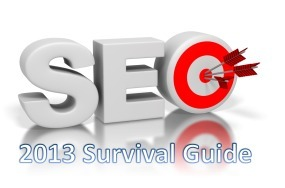 SEO in 2013: Your Survival Guide | Omar Kattan - New Age AdMan | Content Marketing & SEO | Scoop.it