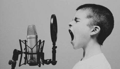 Réseaux Sociaux : comment faire entendre votre voix ? | CommunityManagementActus | Scoop.it