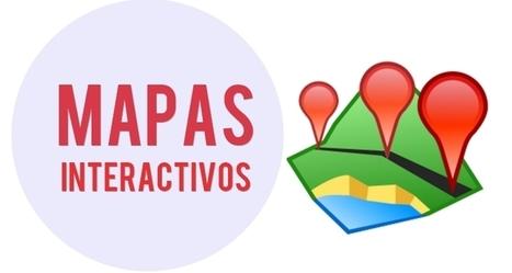 Atención, periodista: Una herramienta web para crear mapas interactivos | ROBOTICA EDUCATIVA | Scoop.it
