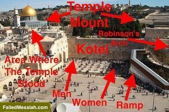 Women Of The Wall Prevented From Reading From Torah Scroll By Haredi Kotel ... - FailedMessiah.com | women rights | Scoop.it