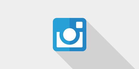 Instagram Marketing Strategy for 2016 | Instagram's Best | Scoop.it