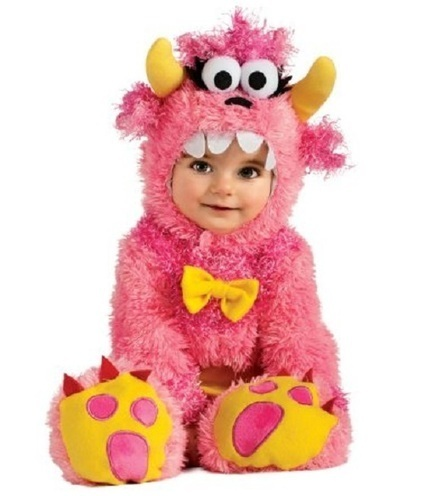 Cute Halloween Costumes For Babies | Moms | Scoop.it