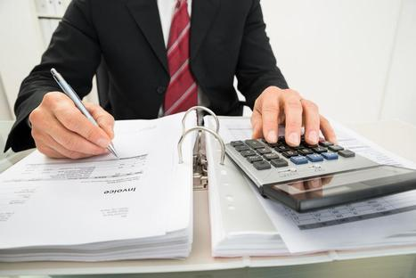 5 Practical Reasons to Use Outsourced Bookkeeping Services   B2 Accounting and Book Keeping   Scoop.it