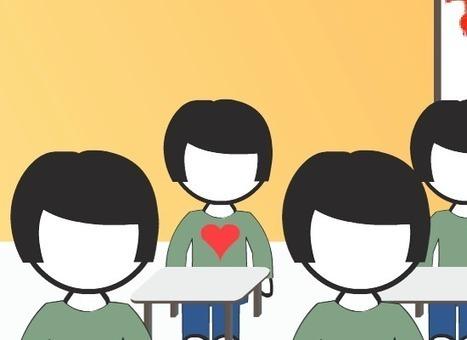 Frisk och fri | Ett studiematerial för dig som behöver veta mer om ätstörningar | Skolbiblioteket och lärande | Scoop.it