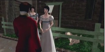New World Notes: Why You Should Help Kickstart Ever, Jane, a Jane Austen-Themed MMO from a Linden Lab Alum   Jane Austen   Scoop.it