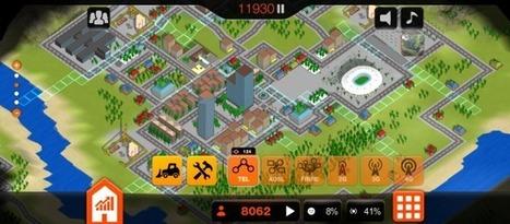 Orange se lance dans le social gaming   LaPubelle   Serendipitic   Scoop.it