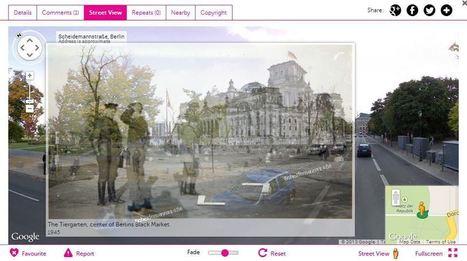 HistoryPin   ThinkEdu Blog   Social Studies Tools   Scoop.it