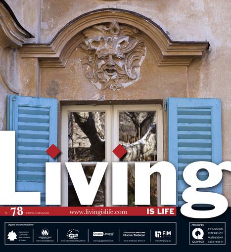 CHI SIAMO | Architettura, design, arredamento: le case più belle - LIVING INSIDE | Scoop.it