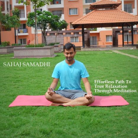 Meditation   Larger Than Life   Scoop.it