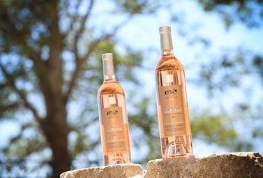 Domaine de l'Anticaille, partenaire du Pique-Nique Mon Vigneron ! - Magazine du vin - Mon Vigneron | Tourisme viticole en France | Scoop.it