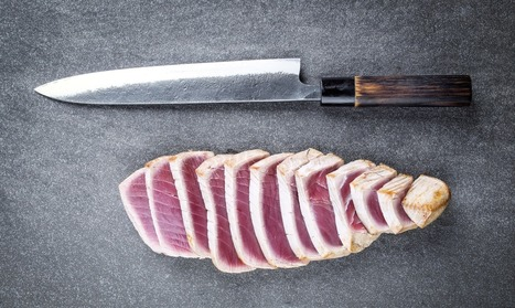 Our Tuna Addiction: Is Sustainable Tuna a White Whale?   All about water, the oceans, environmental issues   Scoop.it
