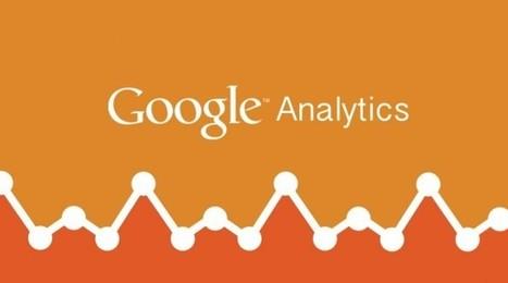 El A, B, C de las analíticas de Google (para no especialistas) - Todostartups   SEO, SEM, Social Media y Herramientas Google   Scoop.it