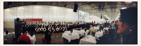 8200 vins à Bratislava : le Concours Mondial de Bruxelles | Toute l'actu culinaire | Scoop.it