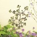 Garden Wall Art: Transform your vertical space   MyGardenSchool Blog   Scoop.it