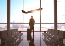 Six tips for being productive while travelling on business | Entrepreneurs | Scoop.it