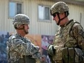 """United States is considering creating """"mutant soldiers"""" 