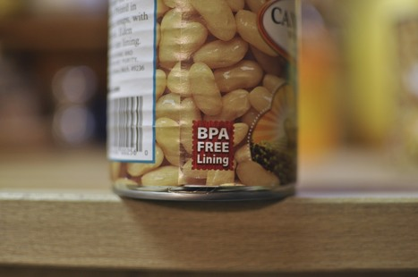 Two new studies link exposure to BPA, phthalates to reproductive issues in both sexes, miscarriage risk | BPA Issues Investigation | Scoop.it