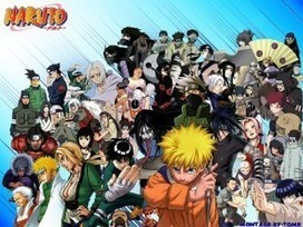 Watch Naruto TV Show Online | Download or Watch TV Shows Online for Free! | Scoop.it