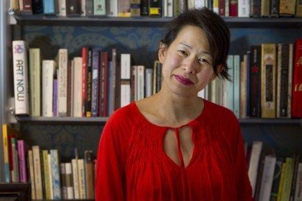 Kim Thuy finaliste pour le prix Giller | Livres | LibraryLinks LiensBiblio | Scoop.it