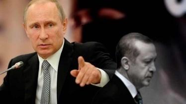 Poutine accuse Erdogan d'acheter le pétrole de Daesh ... | LUC MICHEL - LE BLOG | Scoop.it