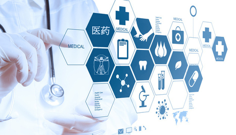 Médecine intégrée   AmerikSanté : Santé et Automédication aux US pour les Francophones   Scoop.it