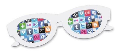 Etude : Usage des réseaux sociaux dans le monde en 2016 | Internet world | Scoop.it