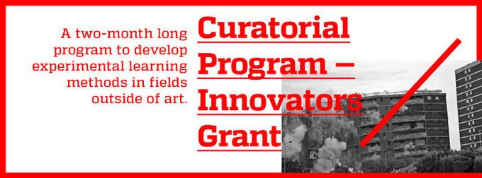 Curatorial Program
