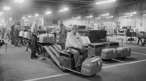 L.A.M.E. strikes again, in an office environment   lean manufacturing   Scoop.it