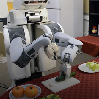 Robots Get a Grip on Meat and Vegetables | MIT Technology Review | Science, Technology, and Current Futurism | Scoop.it