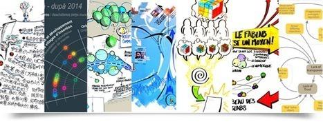 Techniques & Media | Boîte à outils | Scoop.it