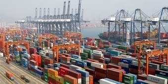 The 10 Largest Ports in China | Transformation underlies the china logistics industry | Scoop.it