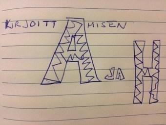 Kirjoittamisen A ja H | Kirjoittaminen, verkossa ja muuallakin | Scoop.it