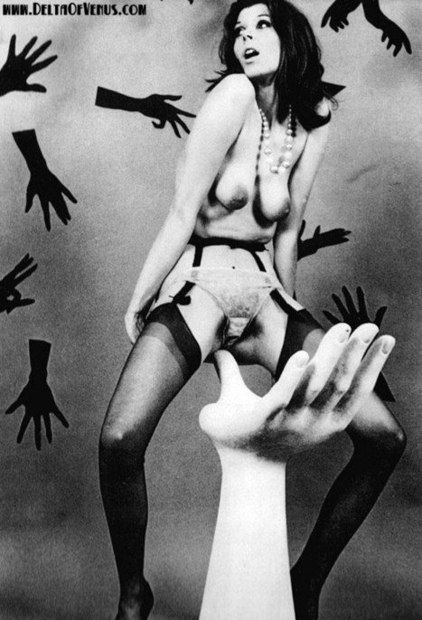 Vintage Nude 1960s – A Helping Hand   Sex History   Scoop.it
