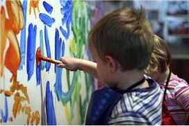 OECD educationtoday: Starting Strong: what should children learn? | The Ischool library learningland | Scoop.it