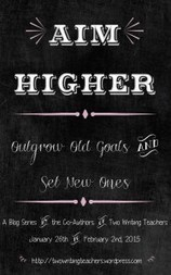 Aim Higher: Conferring and Student Goals | Cool School Ideas | Scoop.it